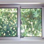 ハウスクリーニング:ガラス・サッシ・網戸の清掃